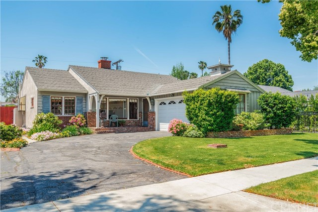 5813 Goodland Avenue, Valley Village, CA 91607