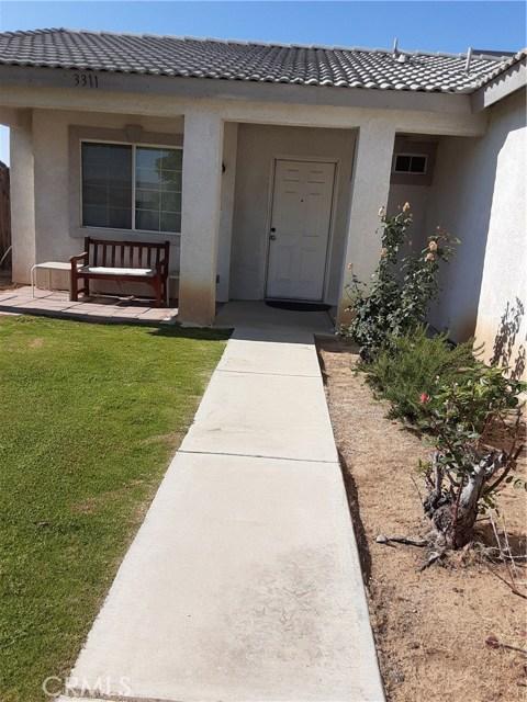 3311 Floral Meadow Drive, Bakersfield, CA 93308