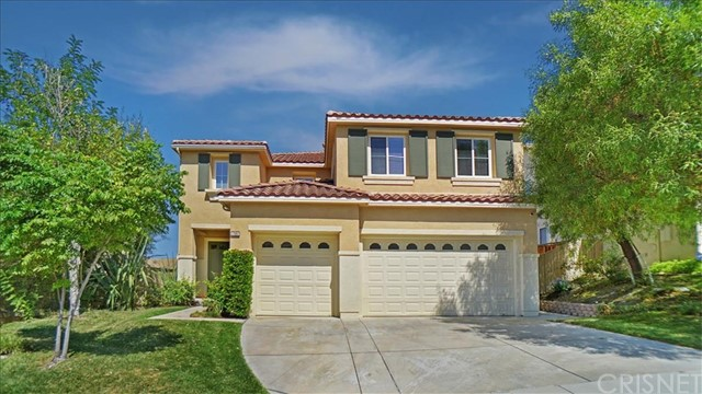 17307 Sierra Sunrise Lane, Canyon Country, CA 91387