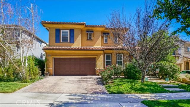 26818 Peppertree Drive, Valencia, CA 91381