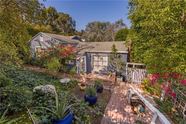 3734 Fredonia Drive, Los Angeles, CA 90068