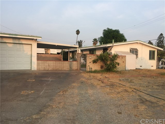 13725 Kagel Canyon St, Arleta, CA 91331 Photo