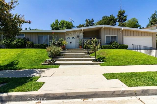 18700 Paseo Nuevo Drive, Tarzana, CA 91356