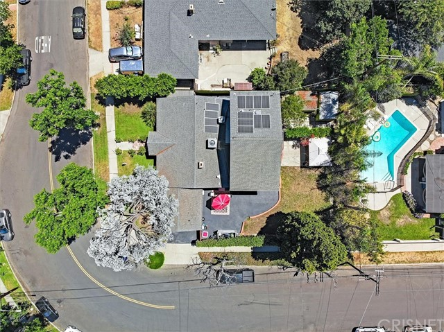 46. 5521 Van Noord Avenue Sherman Oaks, CA 91401