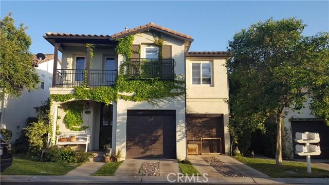 23306 Montecito Place, Valencia, CA 91354