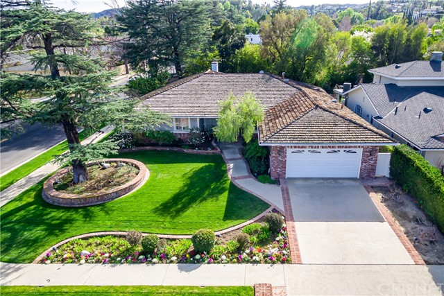 Photo of 17700 Palora Street, Encino, CA 91316
