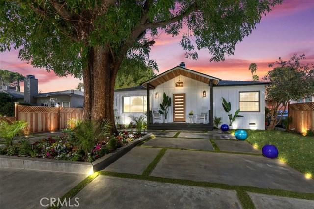 14323 Miranda Street, Sherman Oaks, CA 91401
