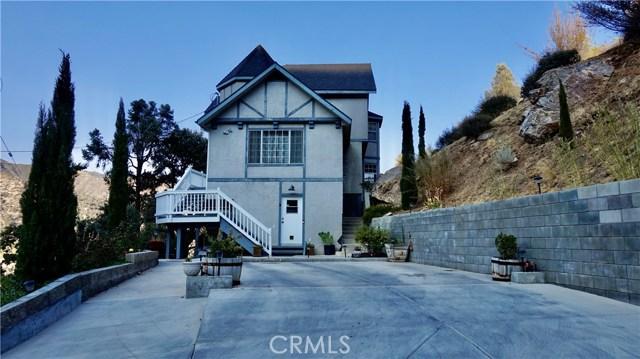 238 Pine Canyon Dr Rd, Frazier Park, CA 93225 Photo 1