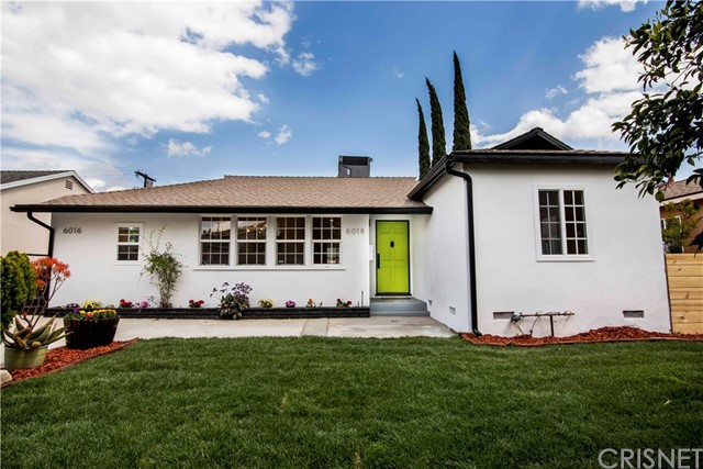 6018 Bonner Avenue, North Hollywood, CA 91606