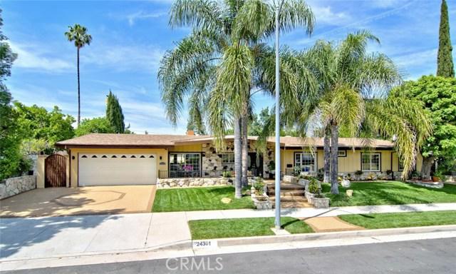 24301 Caris Street, Woodland Hills, CA 91367
