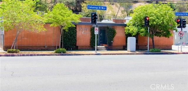 3349 Cahuenga Boulevard W, Los Angeles, CA 90068