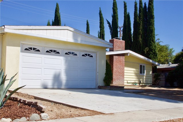 27352 Seco Canyon Road, Saugus, CA 91350