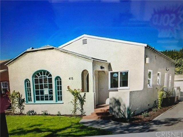 415 W School Street W, Compton, CA 90220