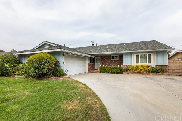 9162 Petit Avenue, Northridge, CA 91343