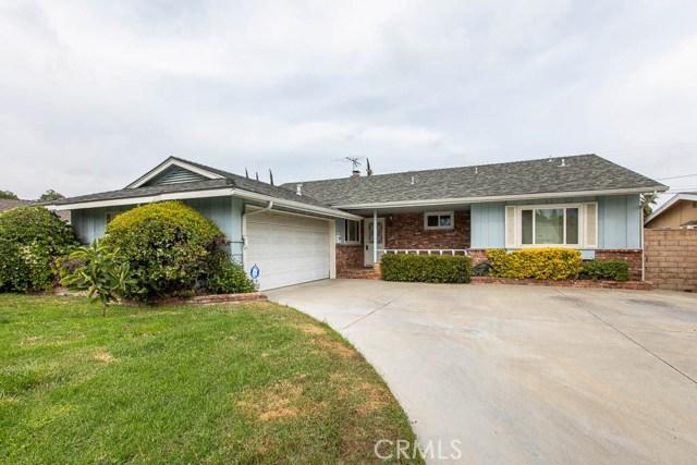9162 Petit Avenue, Northridge, CA 91343
