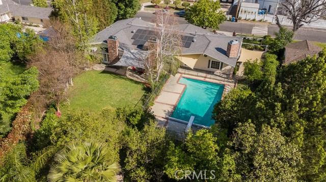 20642 Dumont Street, Woodland Hills, CA 91364