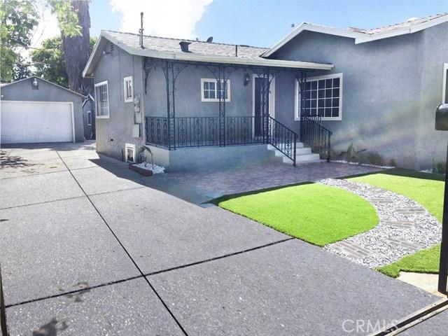 1012 Kewen Street, San Fernando, CA 91340