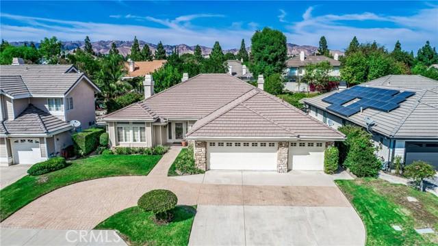 Photo of 18795 Willowtree Lane, Northridge, CA 91326