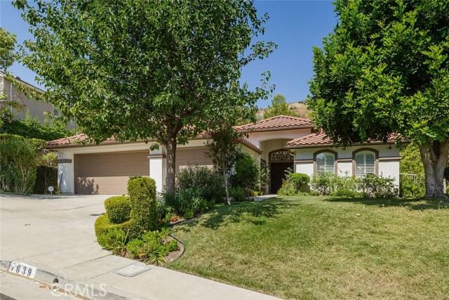 Photo of 7639 Wiscasset Drive, West Hills, CA 91304