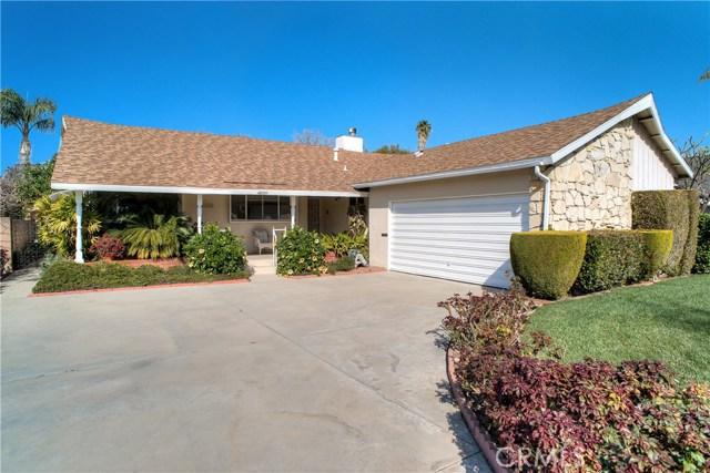 16101 Acre Street, North Hills, CA 91343