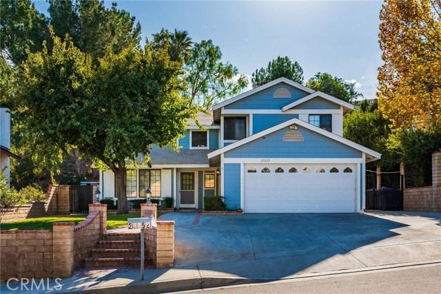 23052 Tupelo Ridge Drive, Valencia, CA 91354