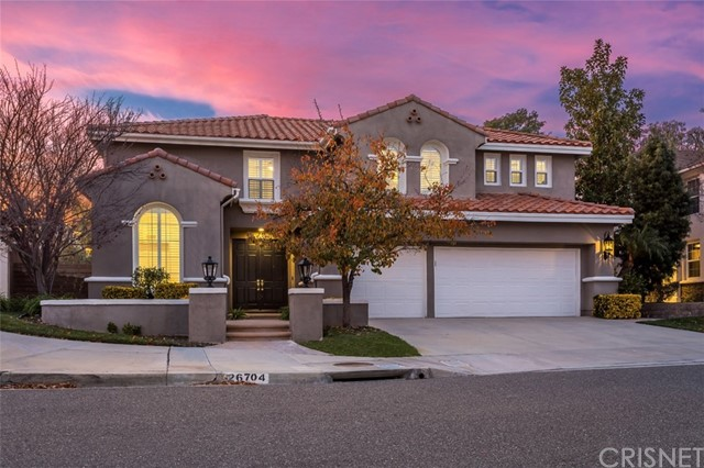 Photo of 26704 Wyatt Lane, Stevenson Ranch, CA 91381