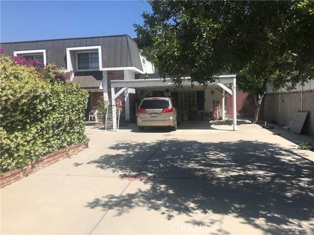16907 Germain Street, Granada Hills, CA 91344