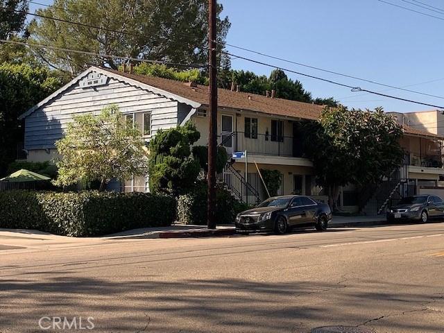 4745 Colfax Avenue, Valley Village, CA 91602