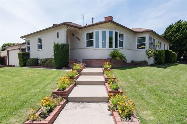 8025 Alverstone Avenue, Westchester, CA 90045