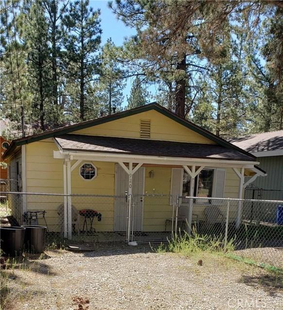 920 D Lane, Big Bear, CA 92314