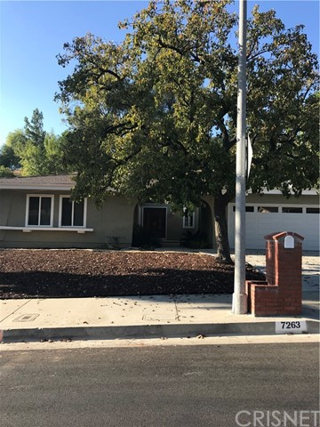7263 Pomelo Drive, West Hills, CA 91307