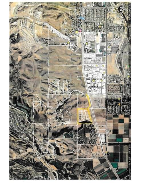 0 Goldbar Drive Moorpark, CA