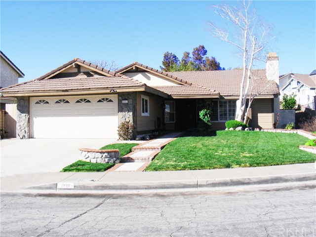 28211 Stanley Court, Canyon Country, CA 91351