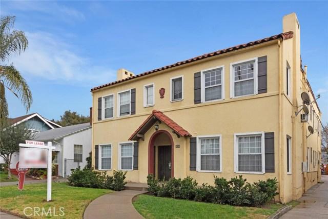 418 N Hill Avenue 4, Pasadena, CA 91106