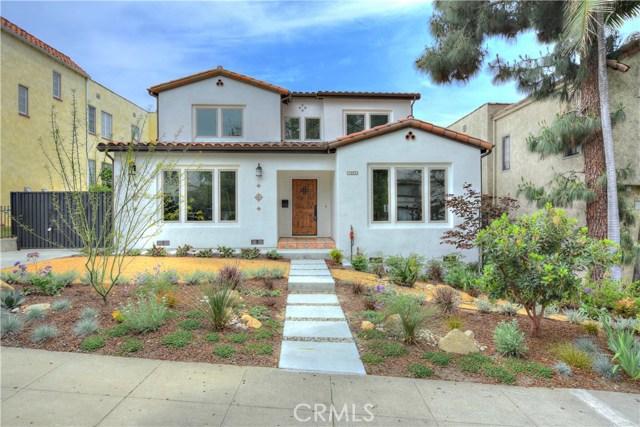 1092 S Sycamore Avenue, Los Angeles, CA 90019