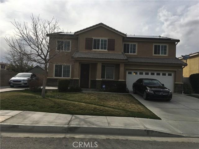 37777 42nd Street E, Palmdale, CA 93552