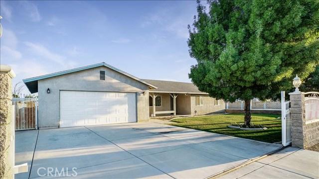1722 W Avenue K4, Lancaster, CA 93534