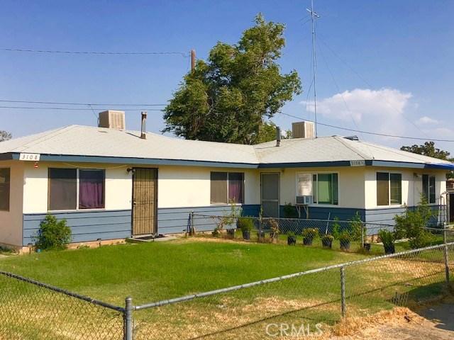 3118 E Avenue H8, Lancaster, CA 93535