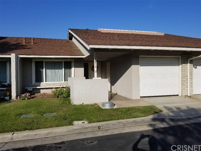 26834 N Avenue Of The Oaks B, Newhall, CA 91321