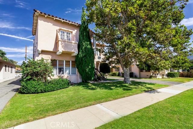 234 N Cordova Street, Burbank, CA 91505