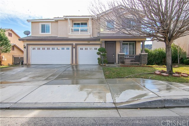 7540 Ridge View Drive, Lancaster, CA 93536