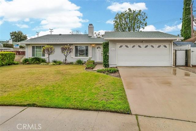 5368 Leland Circle, Simi Valley, CA 93063
