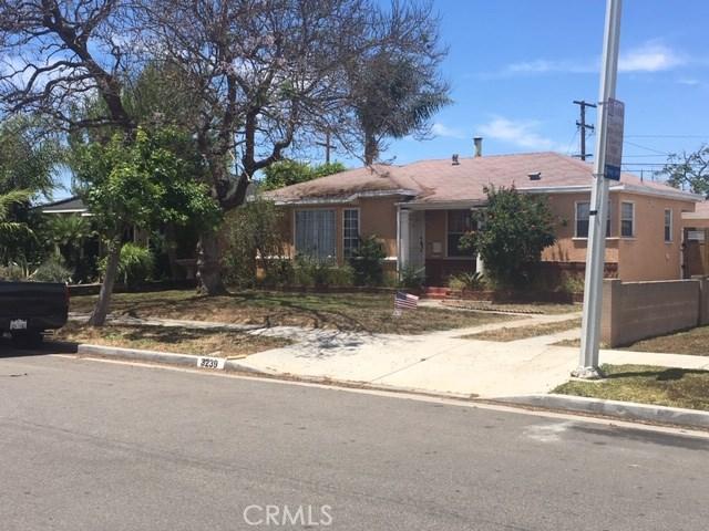 3239 W 152nd Place, Gardena, CA 90249