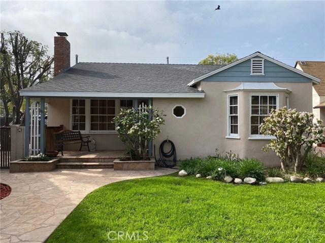 115 N Lincoln Street, Burbank, CA 91506