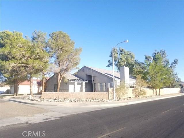 425 Veada Avenue, Ridgecrest, CA 93555
