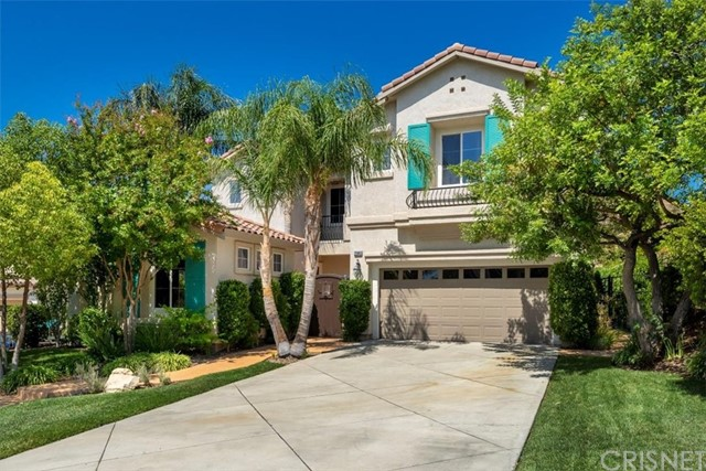 Photo of 22043 Gold Canyon Drive, Saugus, CA 91390