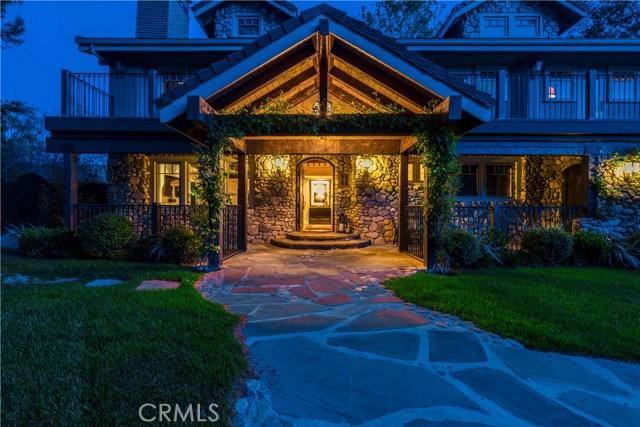 3725 Medea Creek Road, Agoura Hills, CA 91301