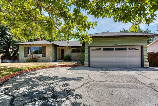 25166 Wheeler Road, Newhall, CA 91321