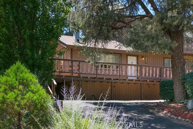 15408 Mil Potrero, Pine Mtn Club, CA 93222