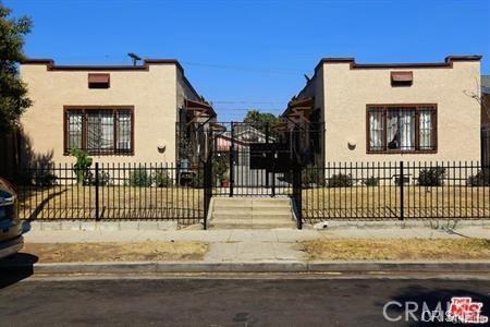 3902 Halldale Avenue, Los Angeles, CA 90062
